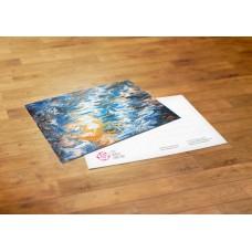 Postcard - Latvia - Inga Pelsa
