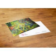Postcard - Slovakia - Veronika Weberova