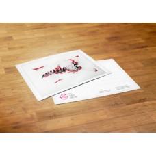 Postcard - Spain - Antonio Velez Celemin