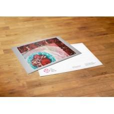 Postcard - Turkey - Abdulvahap Ertekin