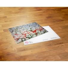 Postcard - Turkey - Ayşegül Akyürek