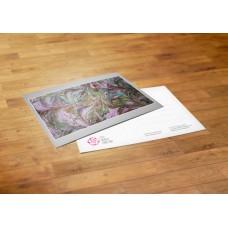 Postcard - Turkey - Filiz Koyutürk