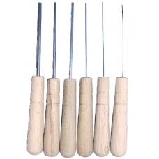 Ebru needle tool size 1 (thinnest)