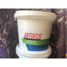 ArtDeco GESSO Primer White 1000 ml
