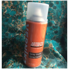 ArtDeco Spray Gloss Varnish, 400 ml. Aerosol