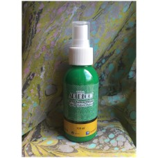 ArtDeco Textile spray paint 100 ml - Green Color