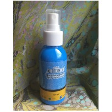 ArtDeco Textile spray paint 100 ml – Light Blue