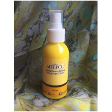 ArtDeco Textile spray paint 100 ml - Yellow