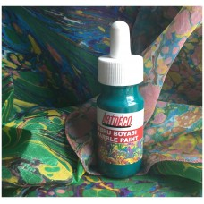 Ready Ebru Paint Artdeco (30ml) - Green Color